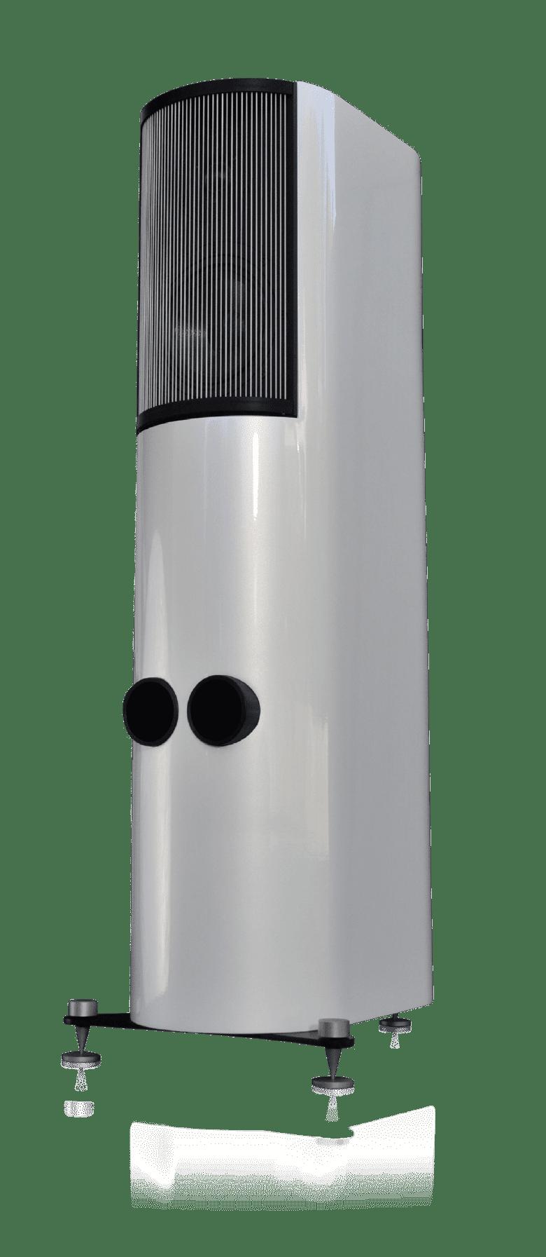 Gallus Audio High-Fidelity Speaker