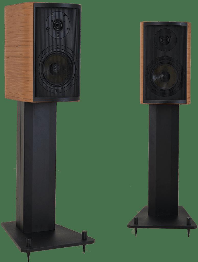 Aquarius Speakers Prestige Series by Gallus Audio Technology